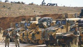 Türk Ordusu İdlib'in güneyinde konuşlandı