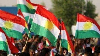 4 parça Kürdistan'dan Fransa Cumhurbaşkanı Macron'a çağrı