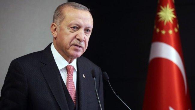 Erdoğan'dan Doğu Akdeniz çağrısı