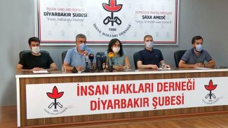İHD Diyarbakır Şubesi: Kürt sorununun çözümü için...