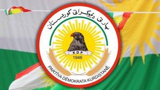 KDP'den 74'üncü kuruluş yıldönümü için farklı kutlama