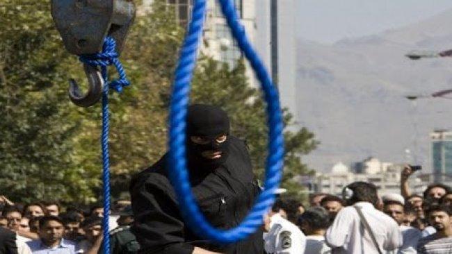 Sine'de 1 Kürt mahkum idam edildi