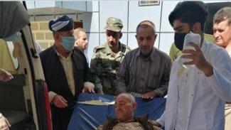 Irak'dan Türkiye'nin saldırısına ilişkin açıklama