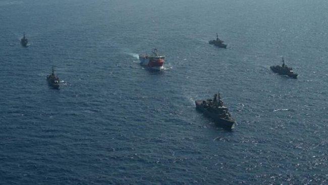 Türkiye ile Yunanistan'ın Akdeniz'de sıcak çatışma riski var mı?