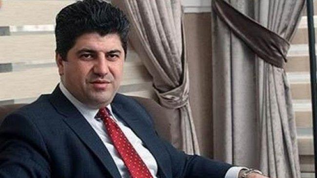 YNK Eşbaşkanı Kovid-19'a yakalandı