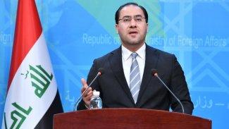 Bağdat: Türkiye'ye karşı güçlü seçeneklerimiz var