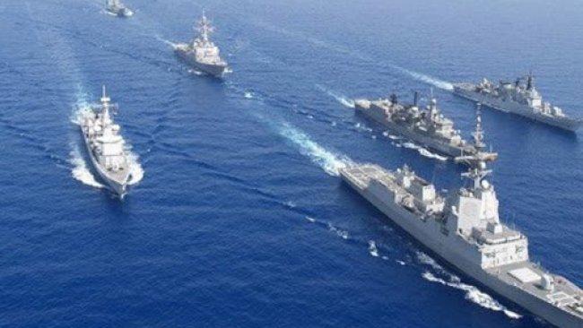 İsrail'den 'Doğu Akdeniz' açıklaması