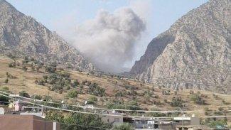 Sidekan'a yönelik saldırının ayrıntıları: Hayatını kaybeden üst düzey PKK'linin ismi açıklandı