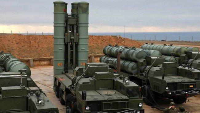 ABD'de S-400 krizi: Kongre üyeleri Türkiye'ye silah satışına engel oluyor