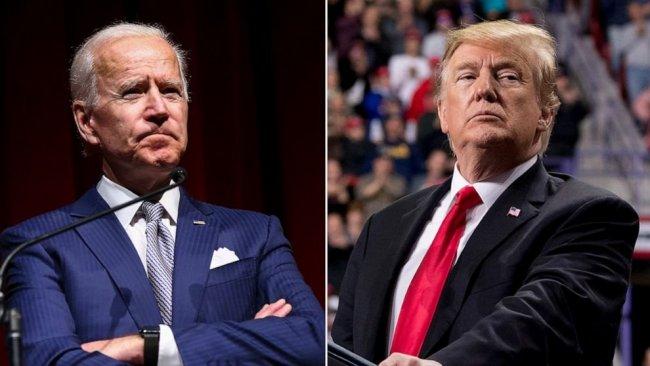 ABD'de son anket sonuçları: Trump mı, Biden mi?