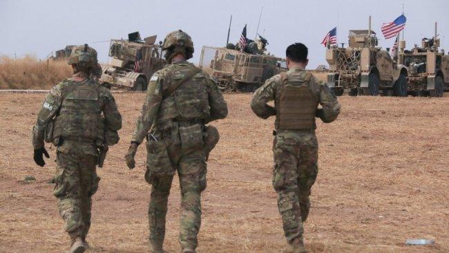 ABD'den Suriye ve Irak kararı