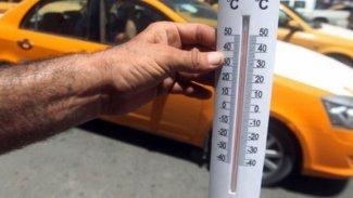 Bağdat'ta artan sıcaklar dünya için tehlikeli olabilir