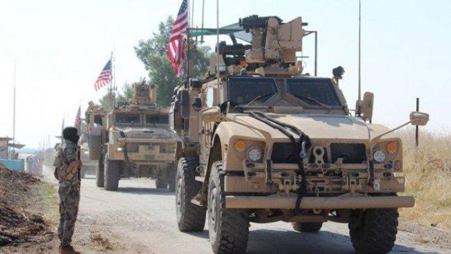 Deyrizor'da ABD ve DSG'den ortak askeri operasyon