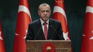 Erdoğan'dan Yunanistan'a: Diğer yöntemlerle de hesabını verirler