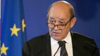 Fransa Türkiye'nin Irak saldırısını kınadı