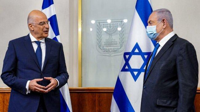 Netanyahu'dan Doğu Akdeniz açıklaması