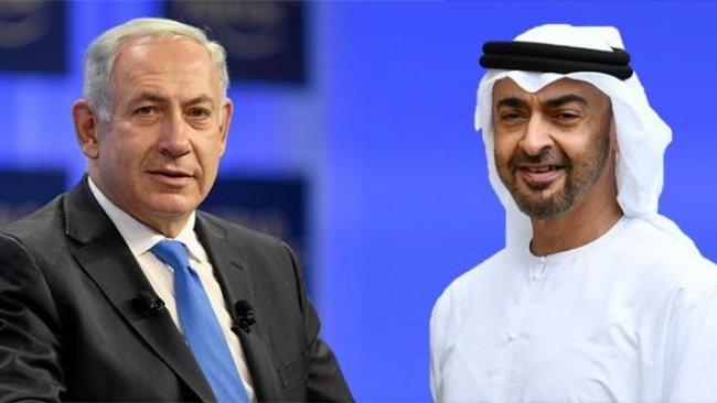Trump duyurdu! İsrail ve BAE arasında anlaşma imzalandı