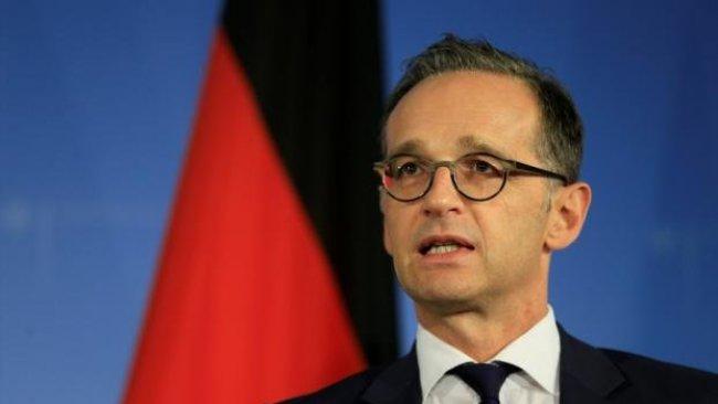 Almanya: İsrail-BAE anlaşması tarihi bir adım