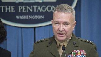 CENTCOM Komutanı: IŞİD yeniden diriliyor, harekete geçilmeli