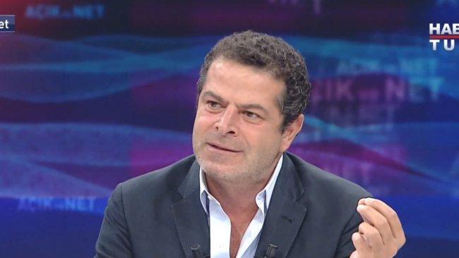 Cüneyt Özdemir'in o yanıtı gündem oldu: Affedersiniz, HDP yandaşlığı yok mu?