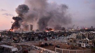 Hizbullah'tan İsrail'e Beyrut tehdidi!