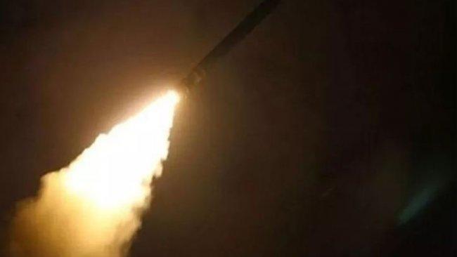 Irak'ta ABD üssüne saldırı