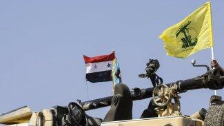 'İran, Libya'ya göndermek için Suriye'den asker topluyor'