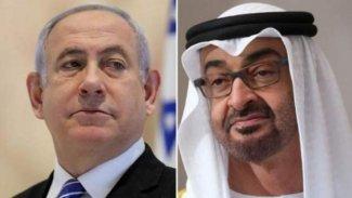 İsrail-BAE arasında anlaşma