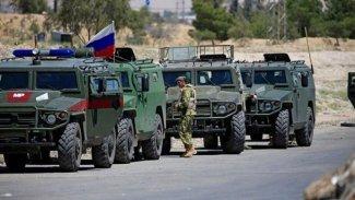 Rus-Türk ortak devriyeleri askıya alındı