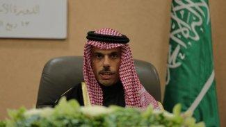 Suudi Arabistan: Türkiye'nin saldırılarını kınıyoruz