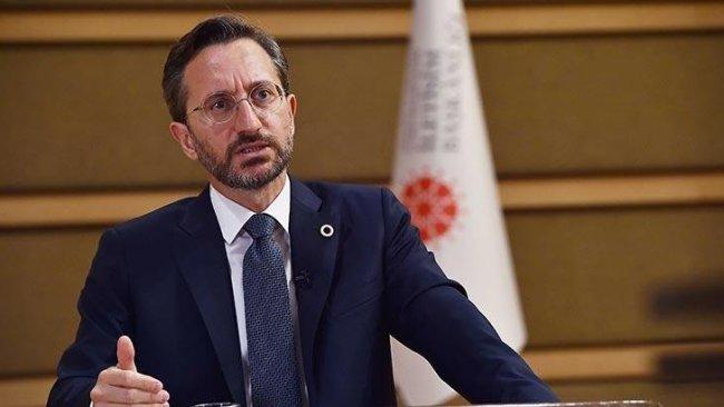 Türkiye'den İsrail ve BAE anlaşmasına tepki