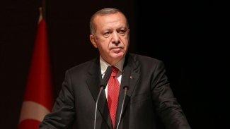 Erdoğan'dan Doğu Akdeniz mesajı: Bu yaklaşım sürerse gereğini yaparız