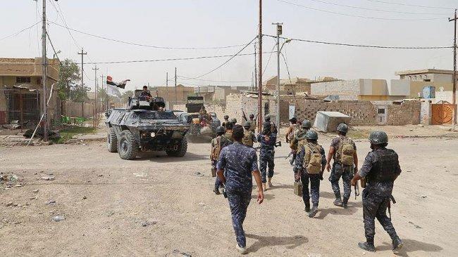 IŞİD'in önemli ismi ve iki yardımcısı yakalandı