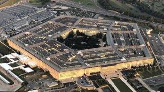 Pentagon, 'Tanımlanmayan Hava Olayları Görev Gücü' kurdu