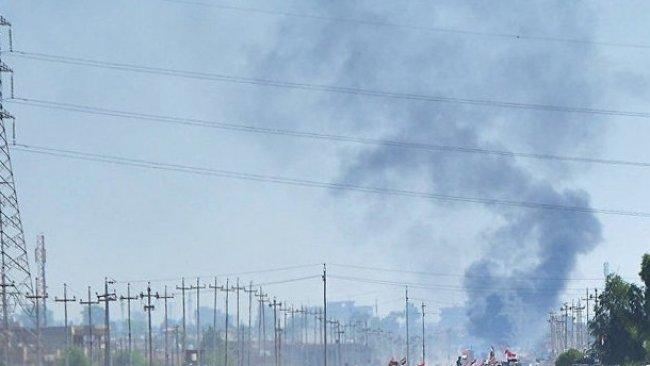 Kerkük'te patlama: 1 ölü, 3 yaralı