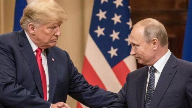 ABD'den 'Trump seçim öncesi Putin'le görüşmek istiyor' iddiasına yanıt