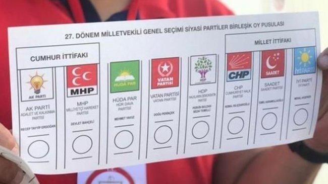 Anket: Yeni partilerin seçmenleri hangi ittifakı istiyor?