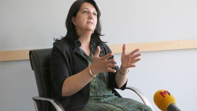Buldan: Kürt sorununu ifade etmekten ziyade elleri taşın altına koymalılar
