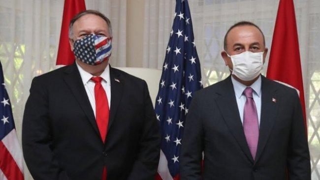 Çavuşoğlu: Sen kimsin Kürtlerin meclise girmesini sağladık diyorsun?