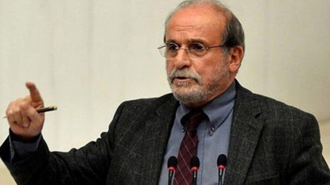Ertuğrul Kürkçü'den 'Kürt sorunu' çıkışı: Bu bir nimettir
