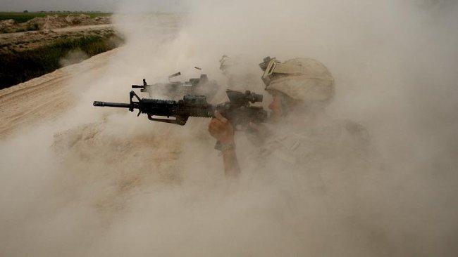 'İran, ABD askerlerinin öldürülmesi için Taliban'a para teklif etti'
