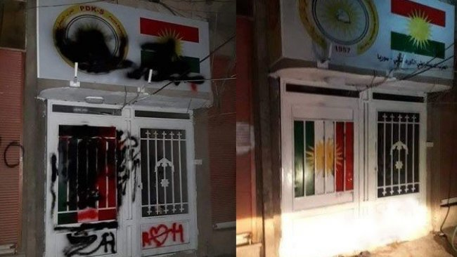 KDP-S: Kürt birliğini istemeyenler amacına ulaşamayacak