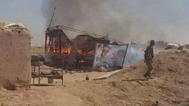 Uluslararası Koalisyon'dan Kamışlo'daki hava saldırısına ilişkin açıklama