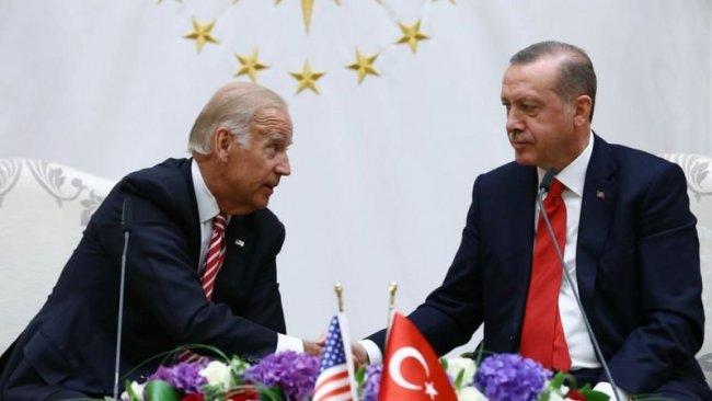 'Biden'in Türkiye'yi öfkelendirmesinin esas nedeni, Kürtlere olan sempatisi'