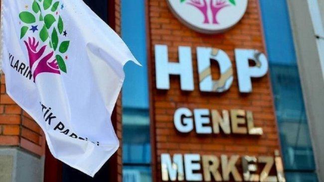 HDP: Kürt coğrafyası yangın yeri