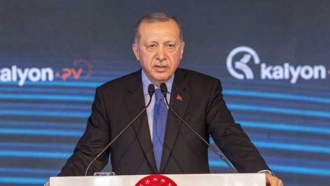 Erdoğan: Cuma günü bir müjde vereceğiz