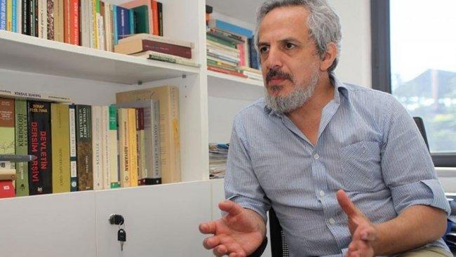 'Kürtlerin desteği için çözüm odaklı bir yaklaşım önemli'