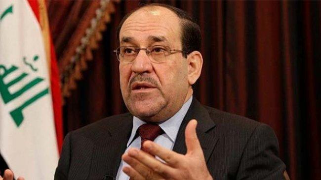 Maliki: ABD, İran'ı Irak'tan çıkarmak istiyor ama...