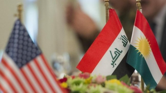 'Washington-Bağdat görüşmelerinde Kürdistan Bölgesi'nin haklarını korumaya kararlıyız'