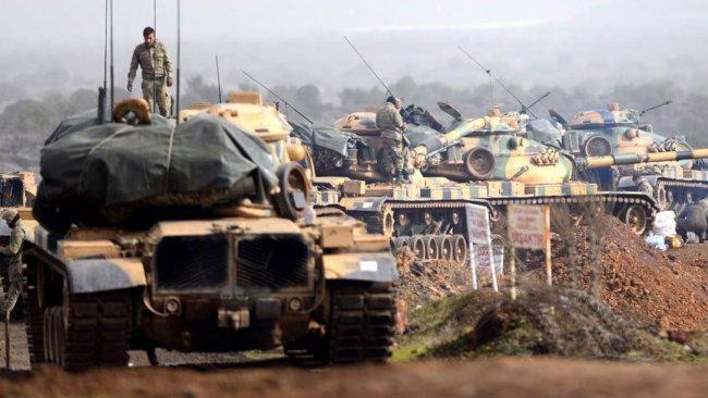 Bağdat: Türkiye'nin tek taraflı askeri operasyonları sona ermeli